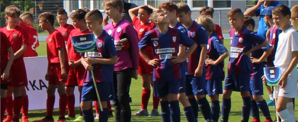 Krzyżanowski Cup 2019 Broń Radom rocznik 2007