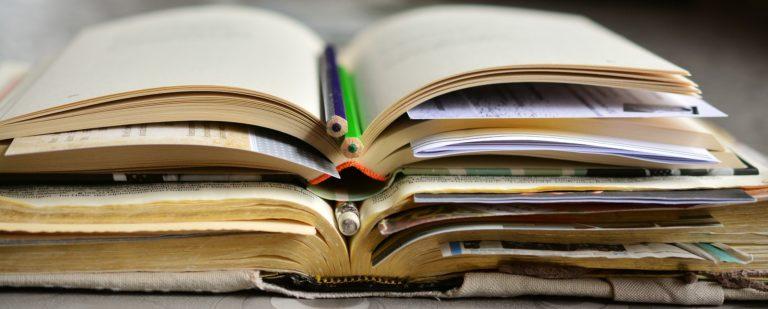 Podręczniki w Liceum Ogólnokształcącym
