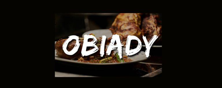 Obiady – październik 2020
