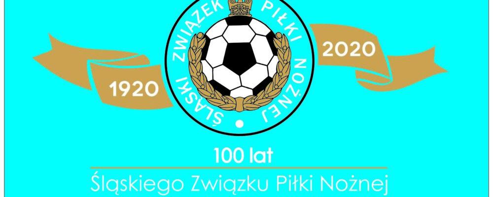 SMS Nobilito Złotym Partnerem jubileuszu 100-lecia Śląskiego Związku Piłki Nożnej