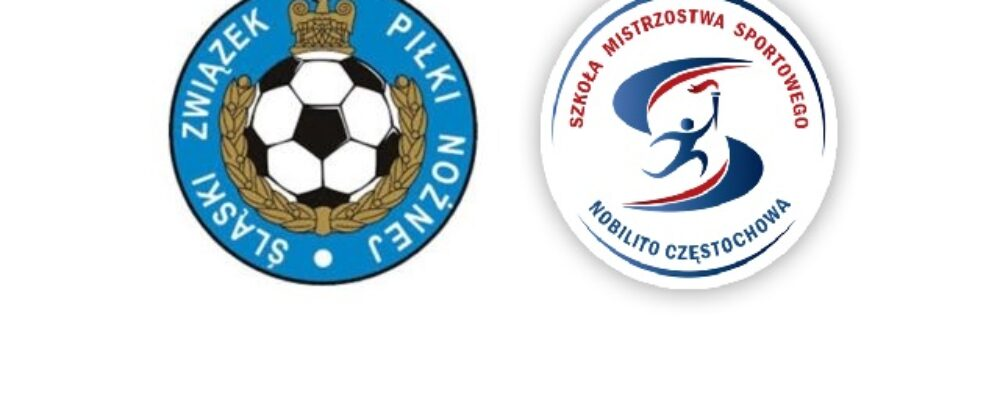 Powołania do Reprezentacji Śląskiego ZPN U13 na konsultację w formie meczu sparingowego.
