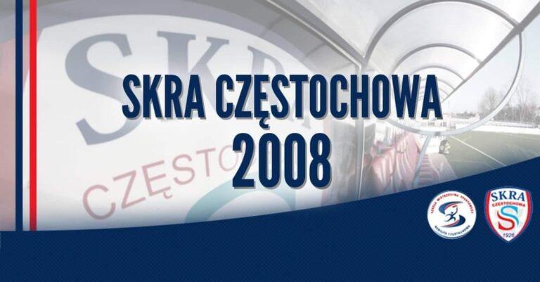 Raport meczowy | KS Skra '08 | 18.01 – 24.01.2021