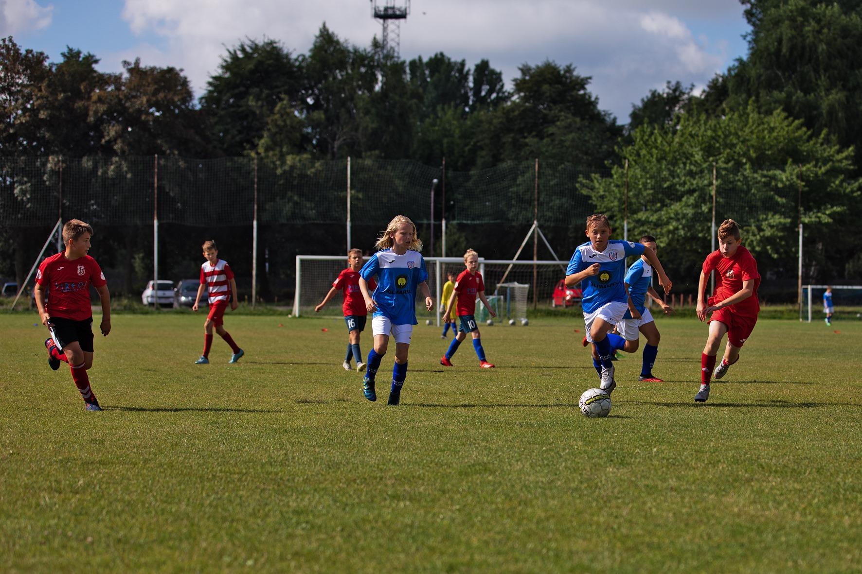 KS Skra '08 | Raport meczowy | 28.09 – 04.10.2020r.