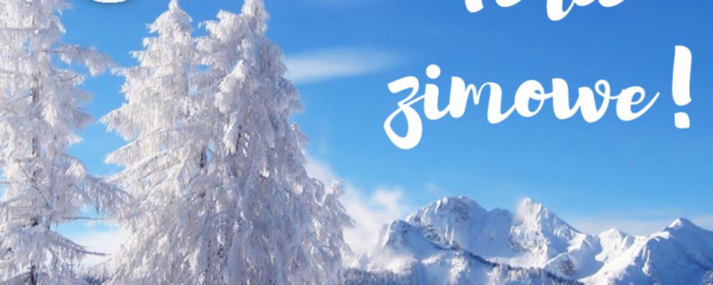 Ferie zimowe 4 – 17.01.2021r.