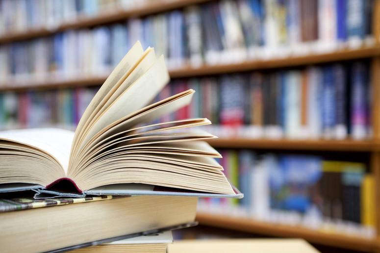 """""""Książka i możność czytania to jeden z największych cudów ludzkiej cywilizacji"""""""
