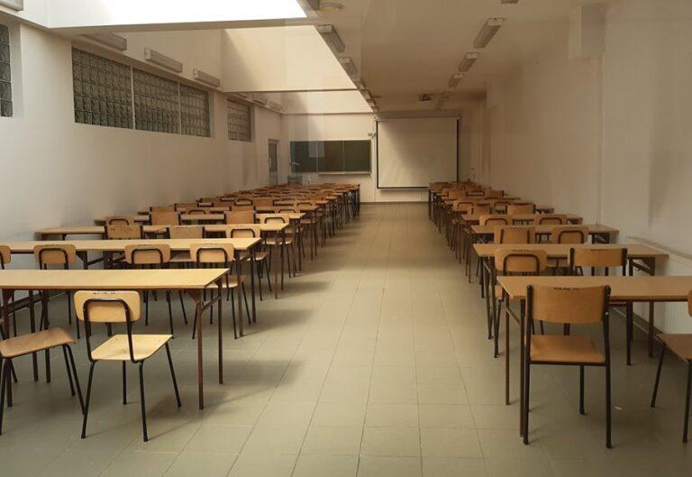 Przygotowania do nowego roku szkolnego 2021/2022